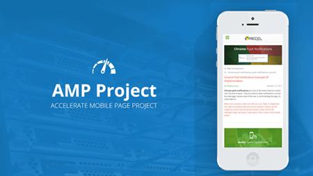 ¿Cómo surgió el AMP Project para páginas móviles aceleradas?