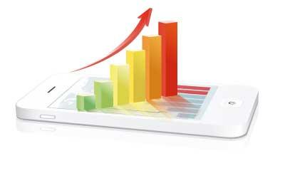 analítica tras el desarrollo de aplicaciones móviles