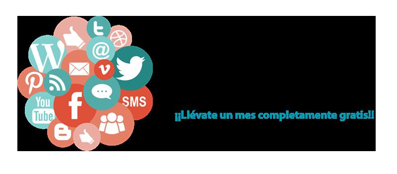 gestión de redes sociales para empresas: Promoción