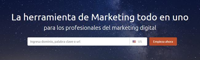 La herramienta de marketing online Valencia por excelencia